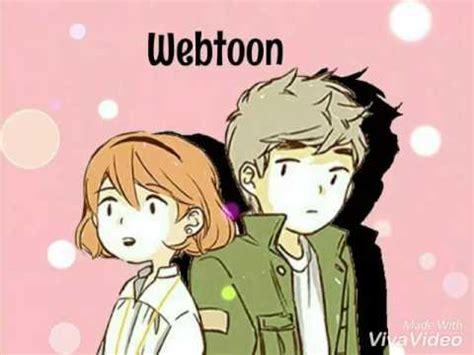 super secret webtoon youtube