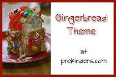 theme changer line for gingerbread 1000 images about preschool themes gingerbread on