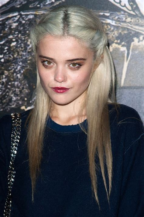ferreira hair color sky ferreira s hairstyles hair colors steal her style