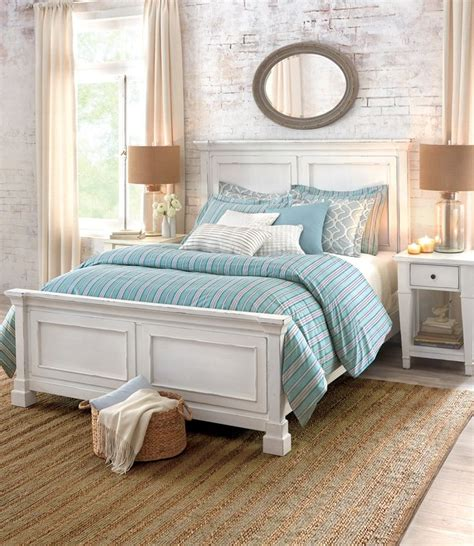 home decorators collection bridgeport antique white queen bed frame 1872500460 the home depot 132 best images about bedroom on pinterest