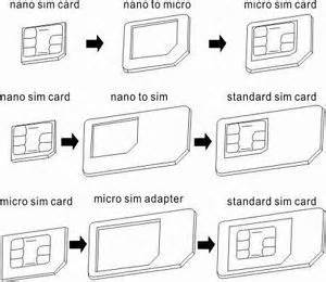 Griffin Adapter 3 In 1 Converter Nano Simcard Micro Sim Standard griffin micro nano sim card adapter for iphone 4 5 samsung