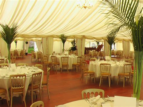 Ideas For Decorating A Marquee For A by Wedding Marquee Decoration Ideas Architecture Design