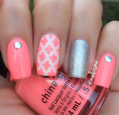 moroccan pattern nails 4528 best beautiful nail art images on pinterest