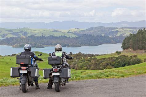 Motorradfahren In Neuseeland by Overcross Motorrad Luxus Erlebnisreise Durch Neuseeland