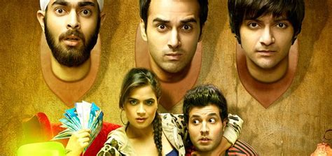 indian movies now running in new jersey bollywood fukrey stills pictures
