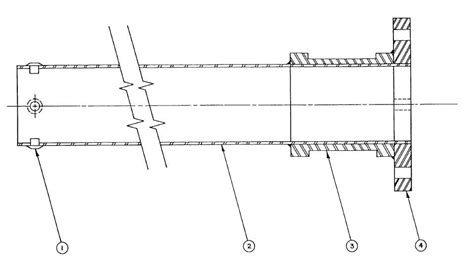 section 148 orders figure 3 6 third section water pipe assembly