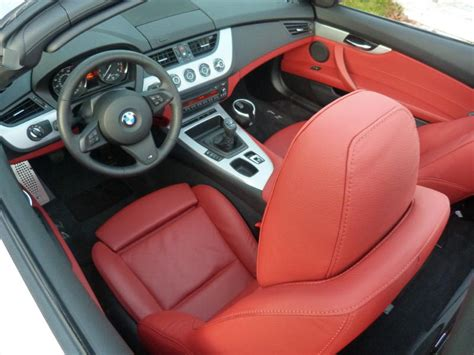 Bmw Z4 Interior by Bmw Z4 Interior The About Cars