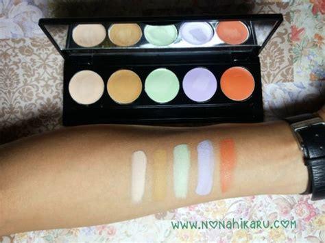 Harga Make Color Corrector no make up make up look til segar dan cantik meski
