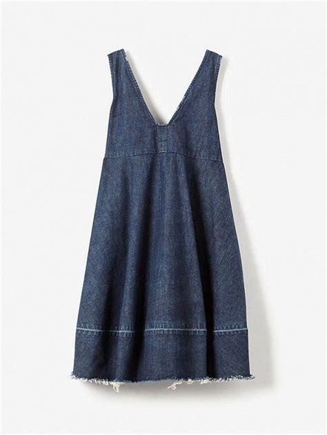 Tips To Find The Most Flattering Clothes For Your Type by The Most Flattering Dress For Your Shape Denim