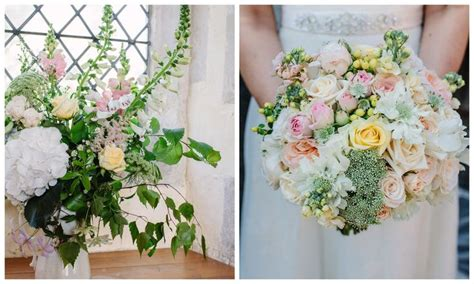 wedding flowers country style 14 best images about pastel flowers on country