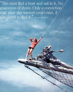 quotes about sailing the quotesgram
