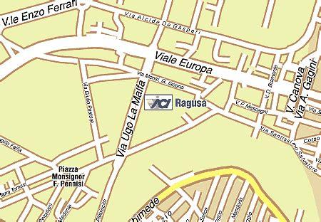 ufficio provinciale aci roma unit 224 territoriale aci di ragusa dove ci trovi