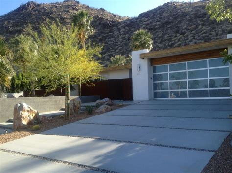 modern concrete block front entry design ideas yet another nice pool the front driveway