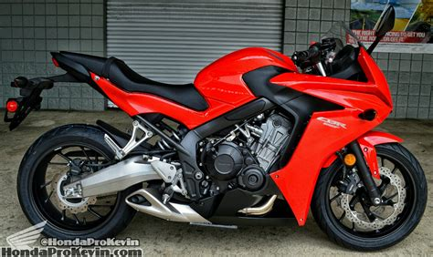 honda 600rr price 2015 honda cbr650f ride review of specs pictures