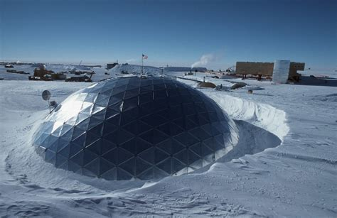 South Pole Last Degree Expedition trip report  Tom's Mountain Places