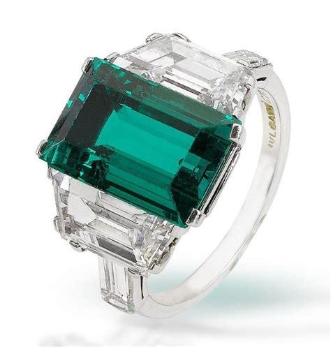 emerald and ring bulgari jewelry bulgari