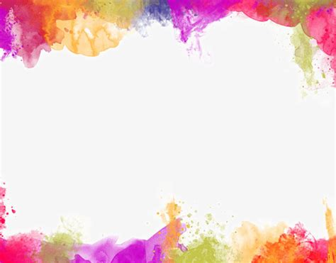 free painting no color painting watercolor splash background painting