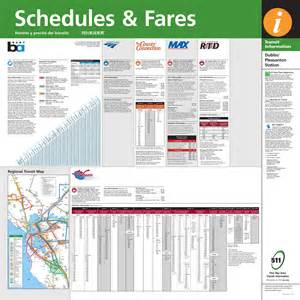 Bart Schedule Map by Bart Connections Wheelsbus Lavta