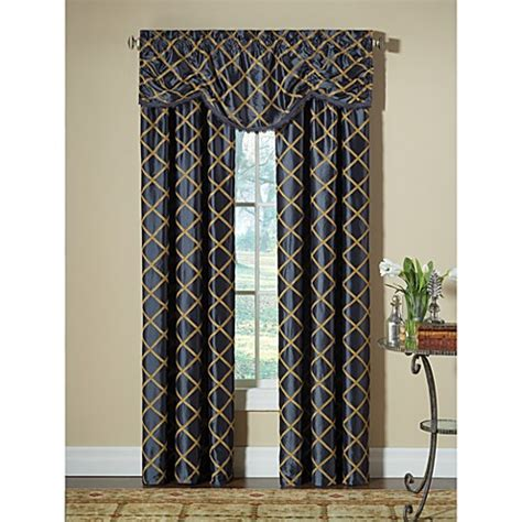 bed bath beyond valances buy curtains valances from bed bath beyond