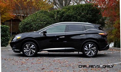 nissan platinum 2015 nissan murano platinum awd in 150 photo debut