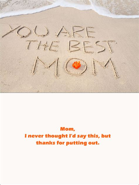 cool mothers day cards to make if wrote mother s day cards cool material