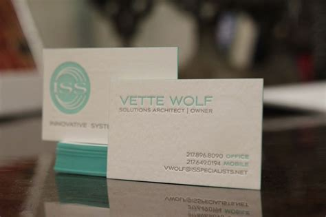 Business Cards Cost
