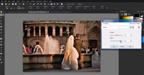 tutorial edit foto wedding how to edit wedding photos corel discovery center
