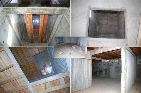 membuat rumah walet interior bangunan sarang burung walet oleh faizal amin
