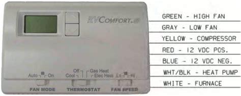 coleman mach thermostat wiring diagram coleman thermostat wiring diagram