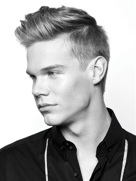 Modern Kort Frisyr 2016 by 30 Modern Hairstyles For Mens Craze