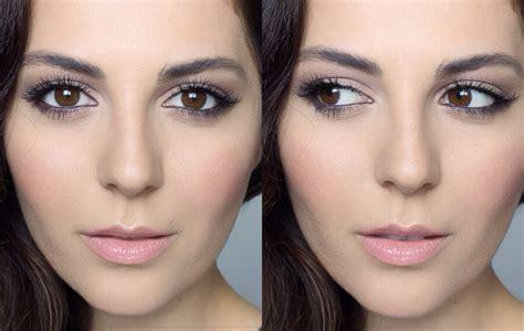 natural no makeup tutorial natural spring makeup tutorial youtube