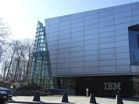 Glass Door Ibm Chq Ibm Office Photo Glassdoor