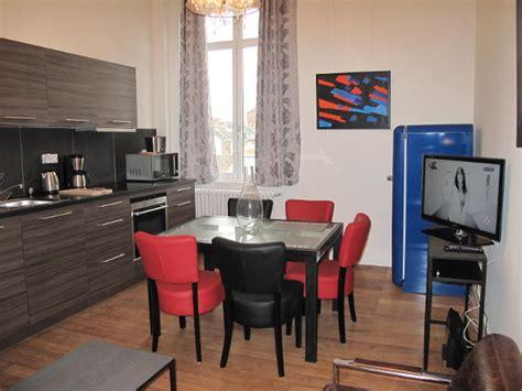 appartamenti arredati appartamento arredato 1 45mq in affito a valenciennes