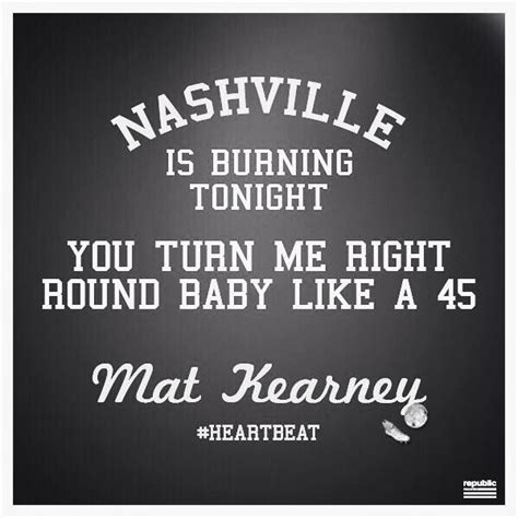 Mat Kearney Hey Lyrics by 111 Best Images About Mat Kearney On Hey