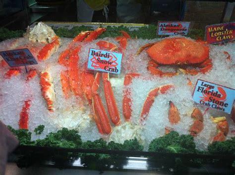 Bob Chinn S Crab House by Crabs At Bob Chinn S Picture Of Bob Chinn S Crab House