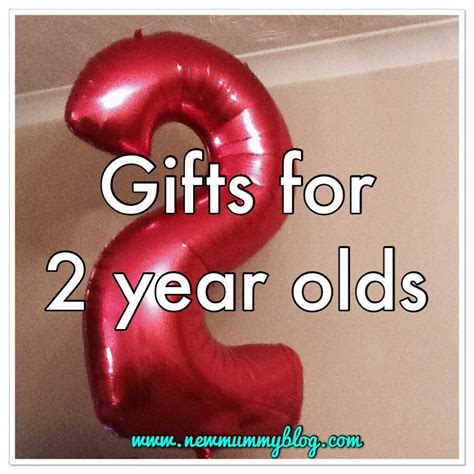 Gifts For 2 Year Olds - gifts for 2 year olds new mummy