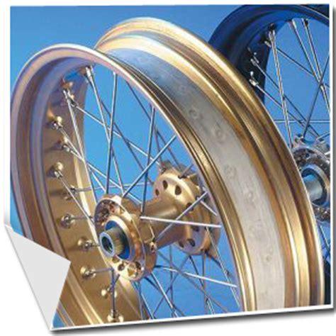 Ruji Ring 18 Klxdt150 velg alumunium tapak lebar panduan modifikasi motor terlengkap dan terbaru