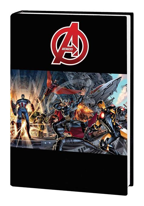 libro avengers by jonathan hickman avengers by jonathan hickman vol 1 fresh comics