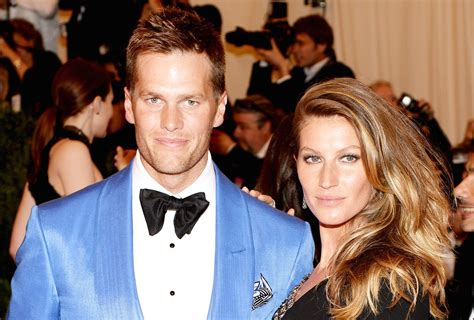 Things Get Between Tom And Bridget by Why Quot Things Are Tense Quot Between Tom Brady And Gisele