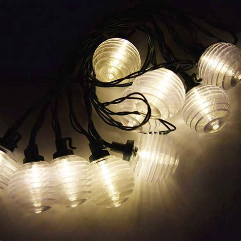 solar lantern string lights solar lantern string lights patio set