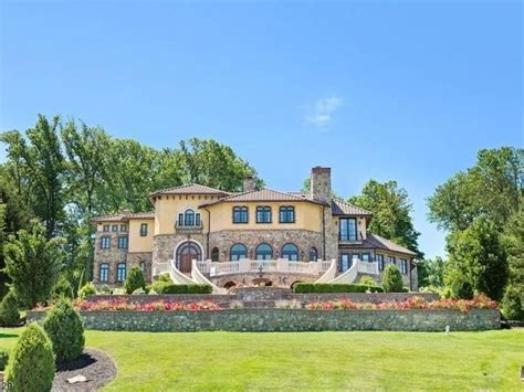 5 million dollar homes for sale in somerset county