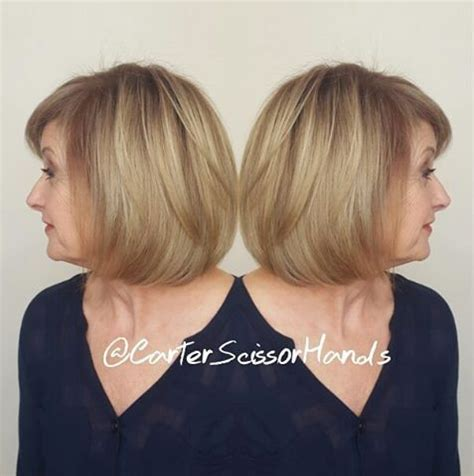 Hairstyles For 50 Years Of Age With Hair by The Best Hairstyles For 50 80 Flattering Cuts