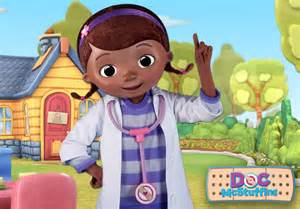 Sofia the first and doc mcstuffins to join disney junior play n dine