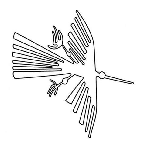 condor nazca line tattoos pinterest nazca lines