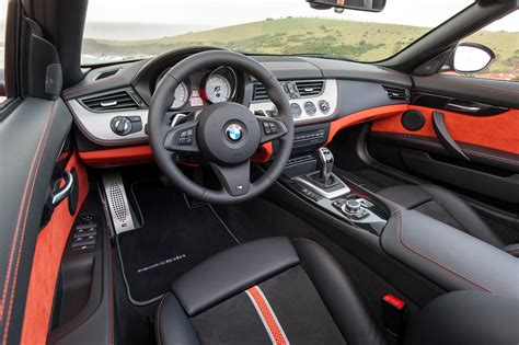 bmw inside view 2014 bmw z4 reviews and rating motor trend