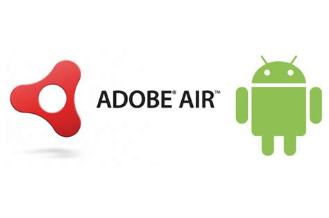 adobe air update   android gingerbread