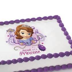 48900 sofia the first edible cake frozen birthday cakes at walmart 13 on frozen birthday cakes at walmart