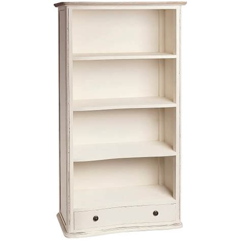 23 innovative antique white bookcases yvotube