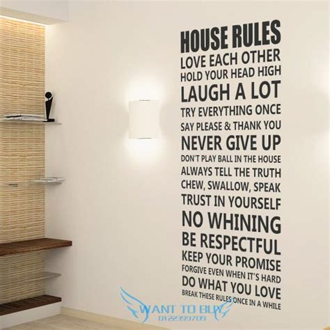 Wall Sticker Quotes Meeting Office Dekorasi Dinding Ruang Kantor House Wall Sticker Quotes And End 10 3 2018 3 15 Pm