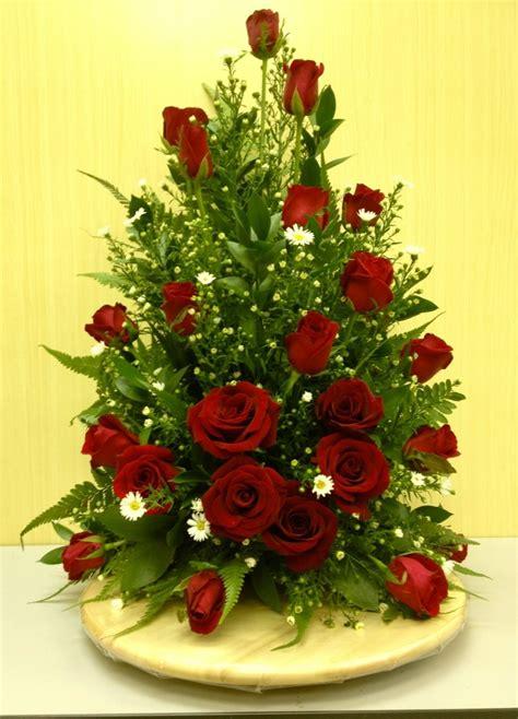 floral arrangement floral arrangement violescence